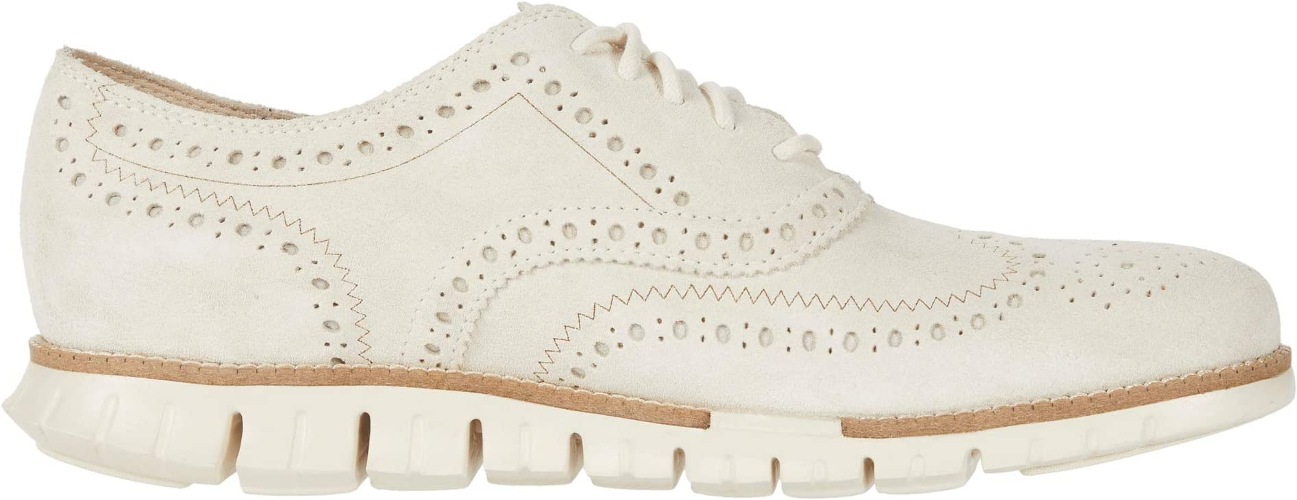 Cole Haan Zerogrand Wing Tip Oxford | Men's shoes | 2020 Newest