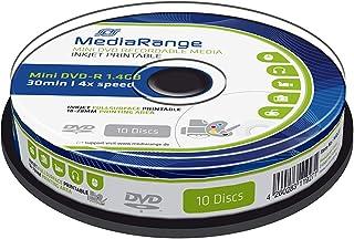 MediaRange MR430 read/write DVD