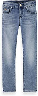 Scotch & Soda Strummer-Deep Waters Jeans para Niños