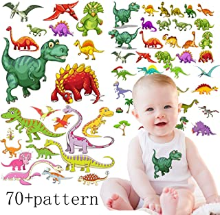 Best dinosaur iron-on transfer patterns Reviews