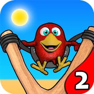 Bird Mini Golf 2 - Beach Fun (Free)