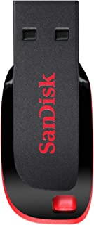 ذاكرة فلاش يو اس بي كروزر بلايد بسعة 128 جيجا من سانديسك - SDCZ50-128-B35