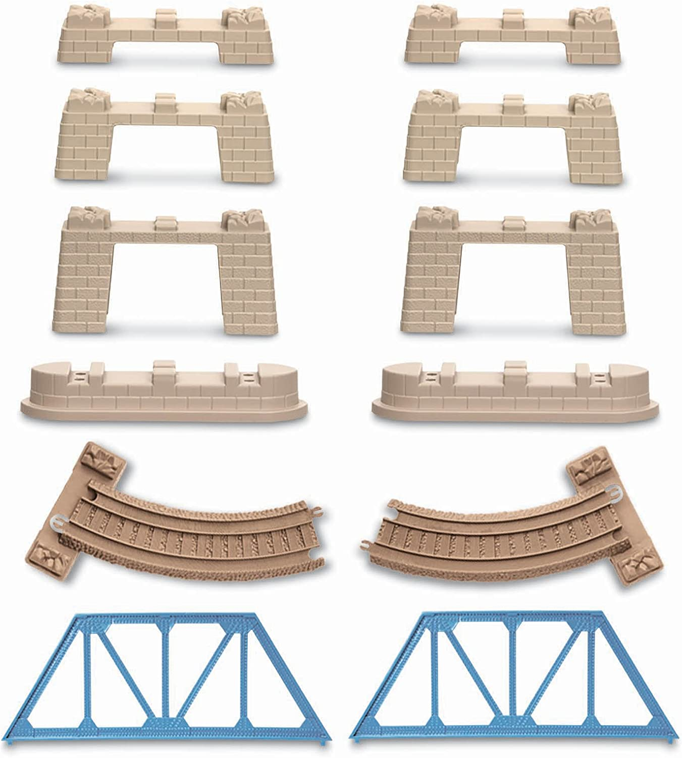 Thomas the Train  TrackMaster Bridge Expansion Track Pack