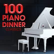 100 Piano Dinner Classics
