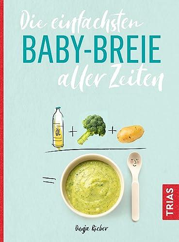 Books By Dunja Rieber_eins Zwei Brei Einfache Grundrezepte X Mal ...