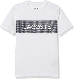 Boys' Sport Branded Graphic Jersey Tech T-Shirt