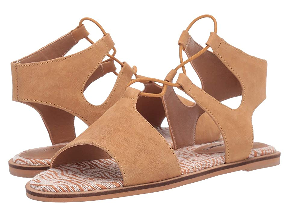 Lucky Brand Feray (Sienna) Women