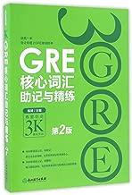 مكثف ممارسة التمارين للمساعدة في memorizing Gre Core vocabulary
