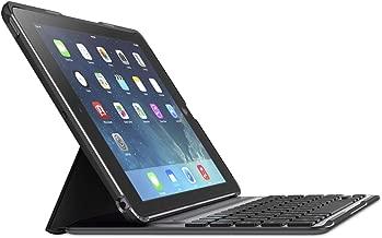 Belkin QODE Ultimate Pro Keyboard Case for iPad Air (Black)
