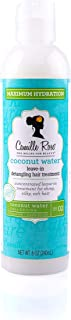 Camille Rose Coconut Water Leave-in Treatment, 8.0 fl. oz. by Camille Rose
