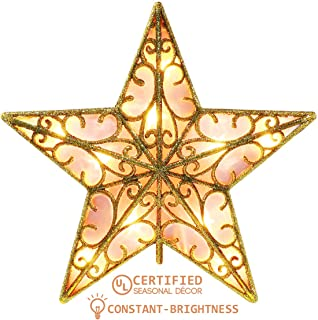 Best belleek tree topper Reviews