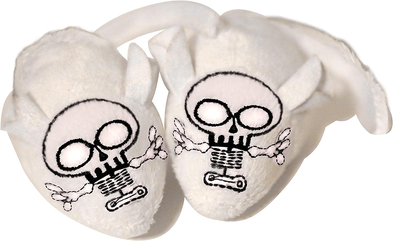 Captain Catnip 2 Pack Skeleton Kitten Toy Popular brand Mouse Over item handling ☆ Cat Interactive