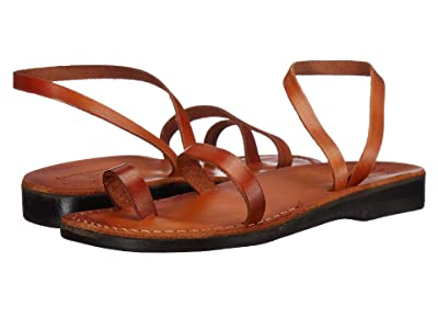 Jerusalem Sandals Ella (Honey) Women