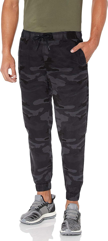 RVCA Men's Spectrum Cuffed Pant: Clothing