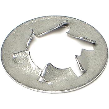 5//16 Hard-to-Find Fastener 014973294762 Pushnut Bolt Retainers Piece-40