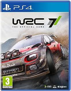PS4 WRC ( 9 )