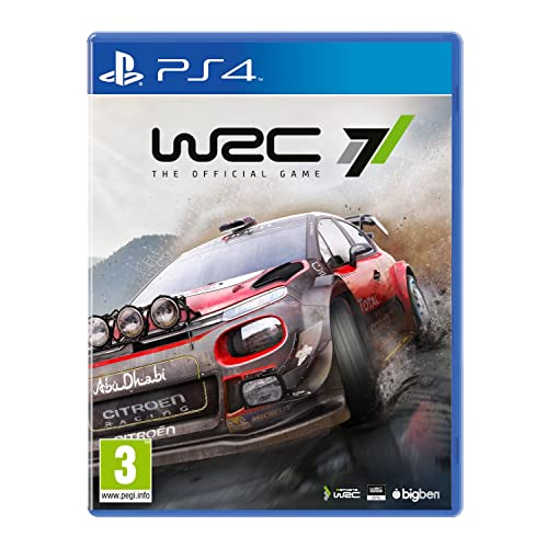 Car Games PS4: Amazon co uk