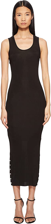 Versace Jeans - Tank Midi Dress