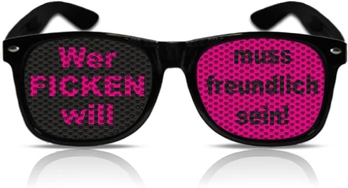 Spruch brille Sprüche bild: