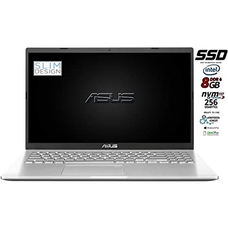 "ASUS Vivobook Ordenador Portátil De 15.6"" HD intel dual core,RAM de 4 GB,HDD de 500 GB, Intle HD Graphics, Windows 10 Professional ,con ratón inalámbrico -Teclado QWERTY Italiano Notebook"