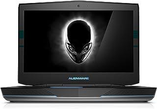 Alienware ALW18-7501sLV 18.4-Inch Laptop (2.5 GHz Intel Core i7-4710MQ Processor, 8GB DDR3L, 1TB HDD, 80GB SSD