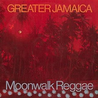 Greater Jamaica Moonwalk Reggae (Vinyl)