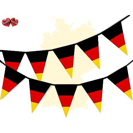 6m OKTOBERFEST GERMAN BEER FESTIVAL BUNTING BAYERN DECORATION BEER PARTY