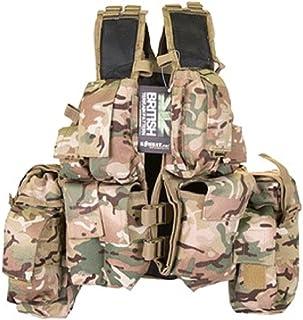 BTP- South African Vest