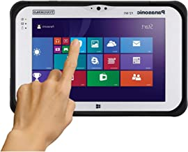 "Panasonic Toughpad FZ-M1, Core i5 4302Y @1.60GHz, 7"" WXGA Gloved Multi Touch, 128GB SSD, 4GB, Wifi, Bluetooth, SmartCard R..."
