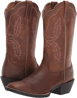 39502a9a677 Women's Slip Resistant Ariat Boots + FREE SHIPPING | Shoes | Zappos.com