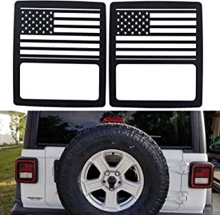 Best jeep cherokee sport tail light guards Reviews