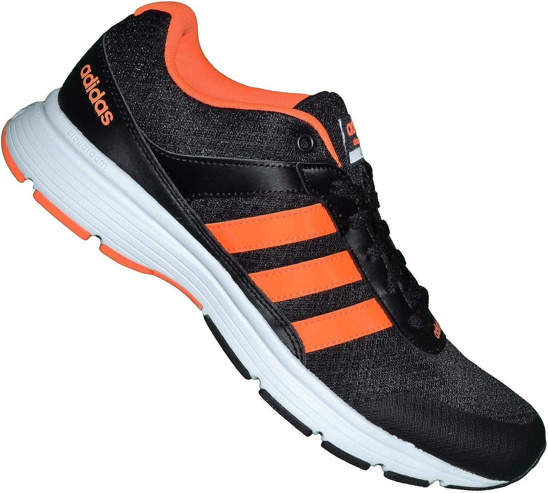 adidas NEO - Basket Running - Cloudfoam Vs City AQ1341 - Noir ...