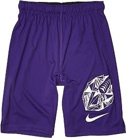 Court Purple/Black/White