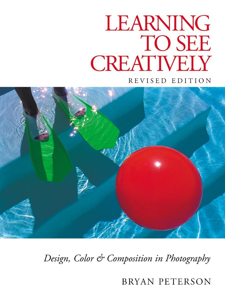 Image OfLearning To See Creatively: Design, Color & Composition In Photography (Updated Edition)