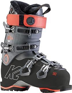 K2 10D2601.1.1.235 BFC W 90 - Botas de esquí para Mujer,