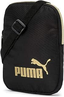 PUMA Womens Shoulder Bag, Black - 076576