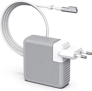 BETIONE Cargador MacBook Pro, Cargador MacBook, Cargador MacBook Air 60W MagSafe 1 Forma de L Adaptador de Corriente (para MacBooks 11