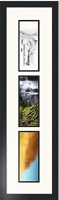 Amazon.com: Arte para Frames double-multimat-692 – 61/89 ...