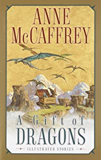 Best a gift of dragons Reviews