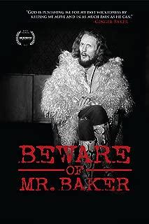 Best beware mr baker Reviews