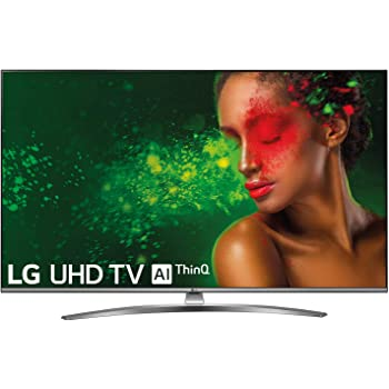 Samsung 55NU8005 - Smart TV de 55
