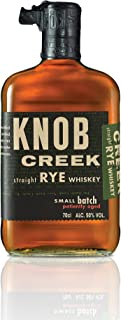 Knob Creek Rye Whiskey (1 x 0.7l)