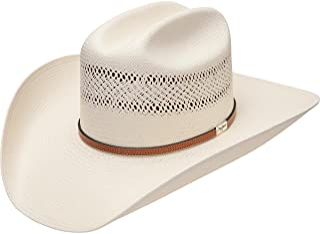 Resistol Men s George Strait Colt 10X Straw Cowboy Hat - Rscolt-3042-81 dceb9b5ba1e9