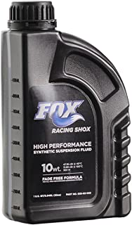 Fox Racing Shox Suspension Fluid - 32oz.