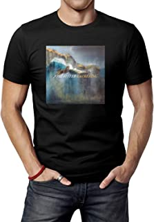 Men's Black Josh Ritter Gathering T-Shirt Tee Shirt