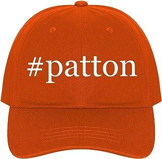 BH Cool Designs #Patton Comfortable Dad Hat Baseball Cap