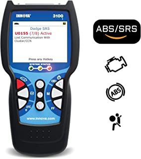 engine code reader and reset tool
