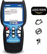 INNOVA Color Screen W/SRS & Oil Light Reset 3100j CanOBD2 Diagnostic Tool & ABS
