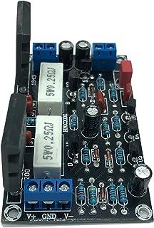 KESOTO Placa Amplificadora de áudio Mono PCB 100W 2SC5200 + 2SA1943 Home Theater DIY