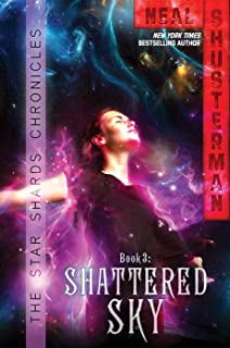 Shattered Sky (The Star Shards Chronicles Book 3)